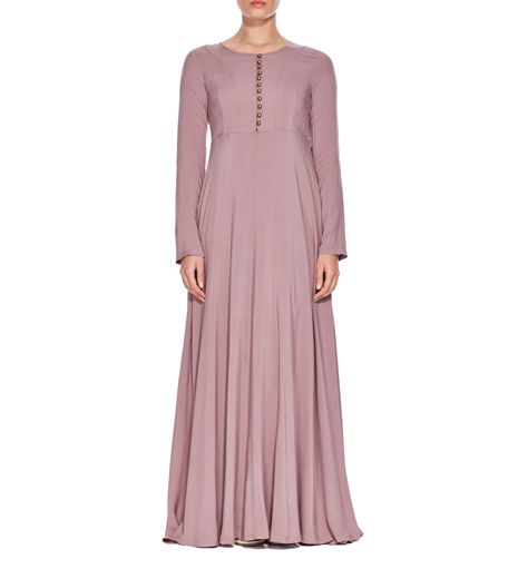 ROSE TINT ABAYA...Inayah Collection...Love It!!!!!!