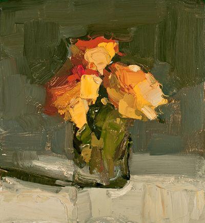 still life - Lisa Noonis