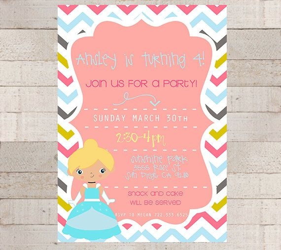 23 best Belle birthday party ideas images – Disney Princess Party Invitations Printable