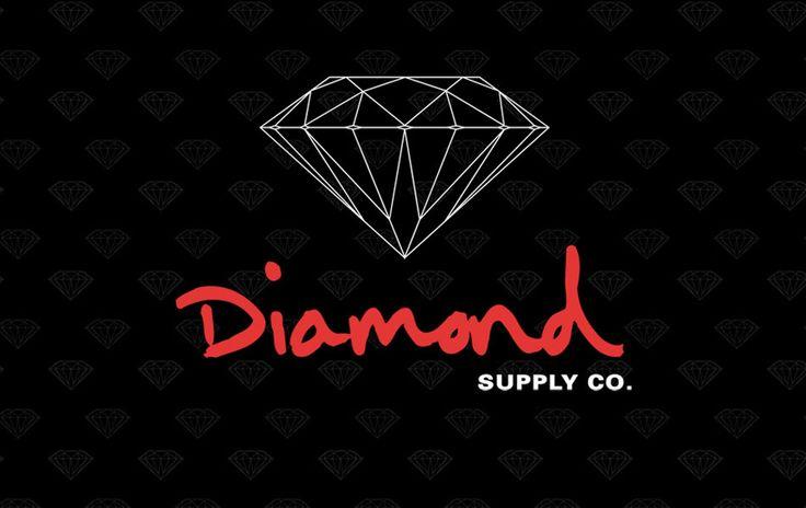 diamond supply company