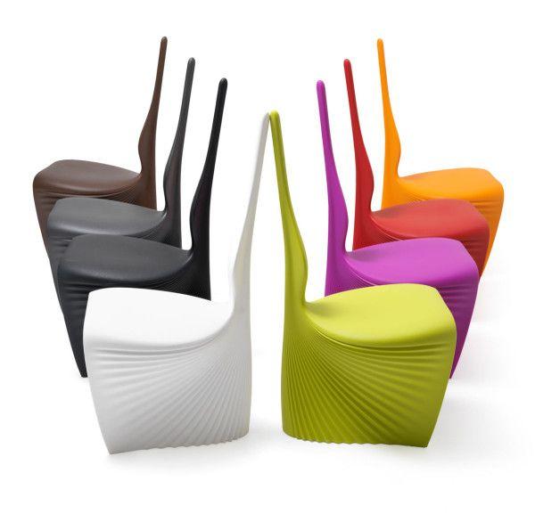 Ross Lovegrove , Biophilia · Moderne StühleModerne  MöbelMöbeldesignRattanmöbelStuhl Design Outdoor MöbelMöbelkollektionProduktdesignStühle