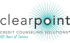ClearPoint Credit Counseling is a national, nonprofit agency offering free consumer credit counseling, student loan counseling, budgeting help, mortgage default assistance and foreclosure counseling.
