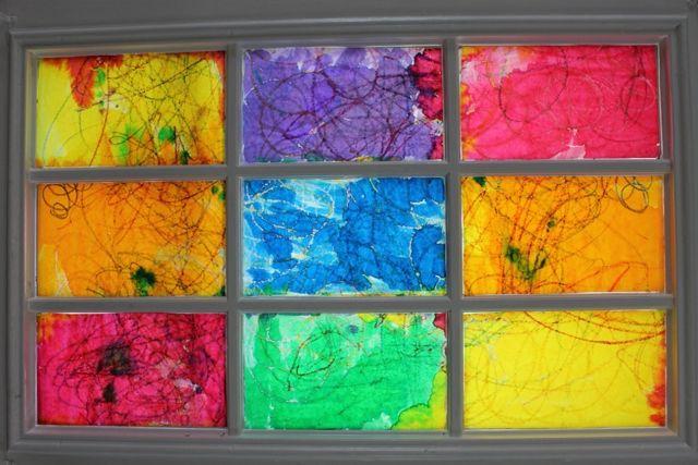 Les 104 meilleures images du tableau theme couleur arc for Will oil paint stick to glass