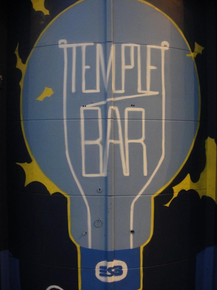 ** Temple Bar **