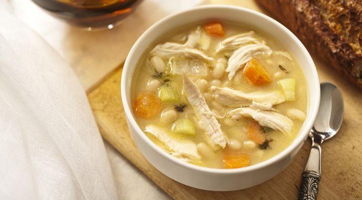 Un plato recomendable para sentirnos saciados sin necesidad de consumir muchas…
