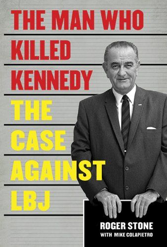 The Man Who Killed Kennedy: The Case Against LBJ by Roger Stone http://www.amazon.com/dp/1626363137/ref=cm_sw_r_pi_dp_fTU6tb0MZZ92S