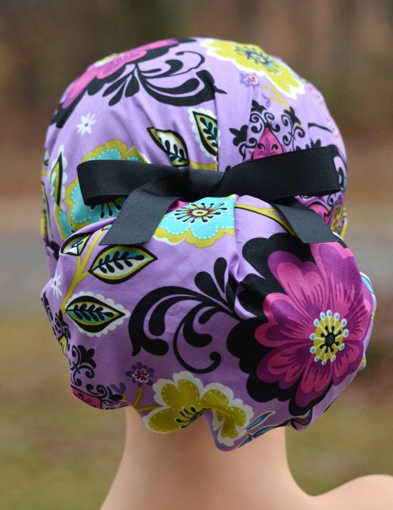 80 Best Images About Scrub Caps I M Gonna Make On
