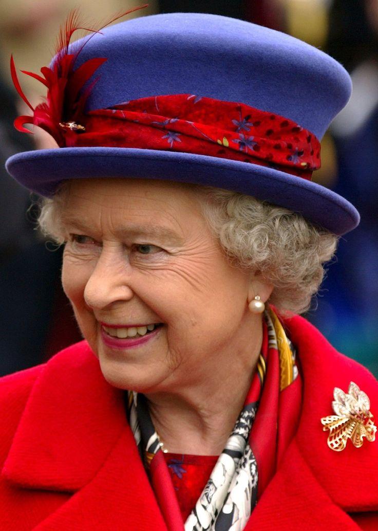 511 Best Britian Queen Elizabeth Hats Images On Pinterest