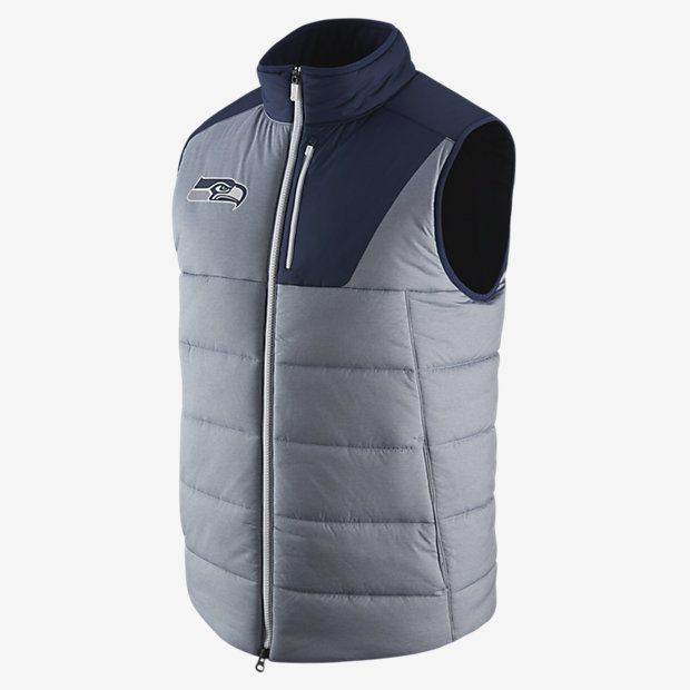 Nike Player (NFL Seahawks) Men's Vest