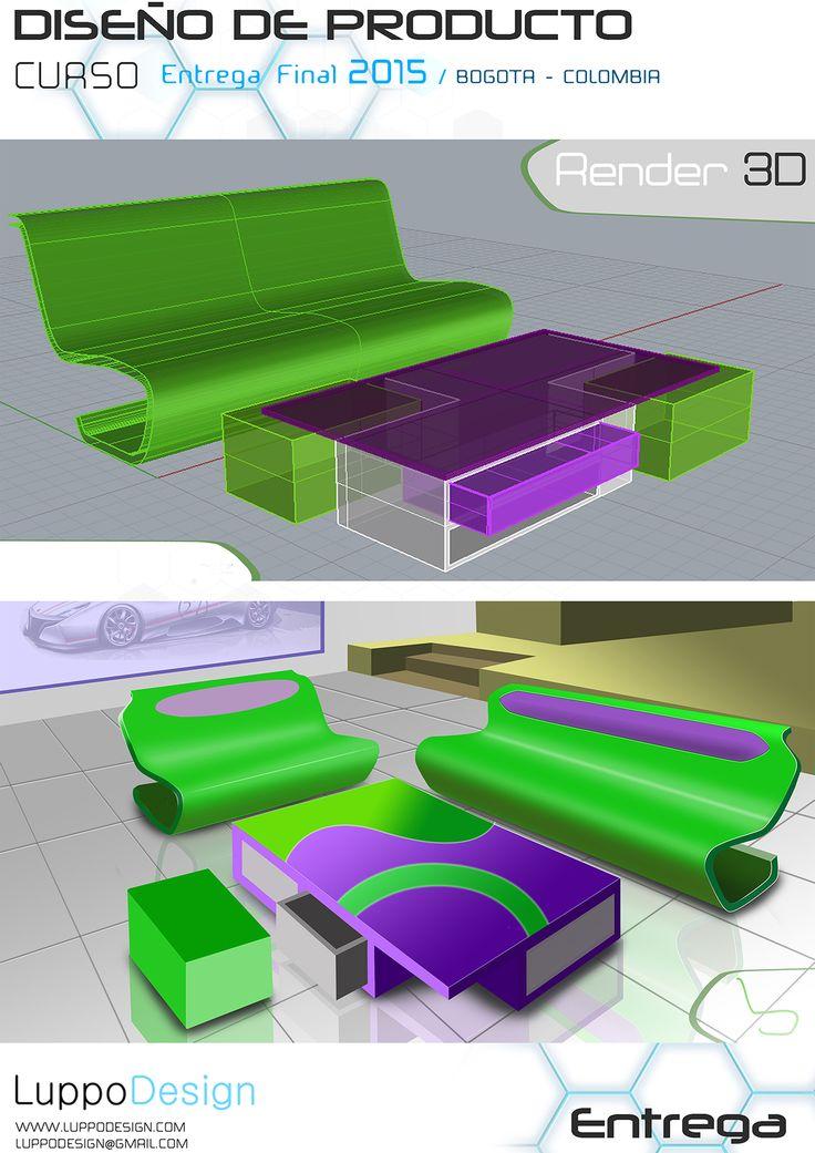 Tecnicas de Ilustración Digital y construcción 3D