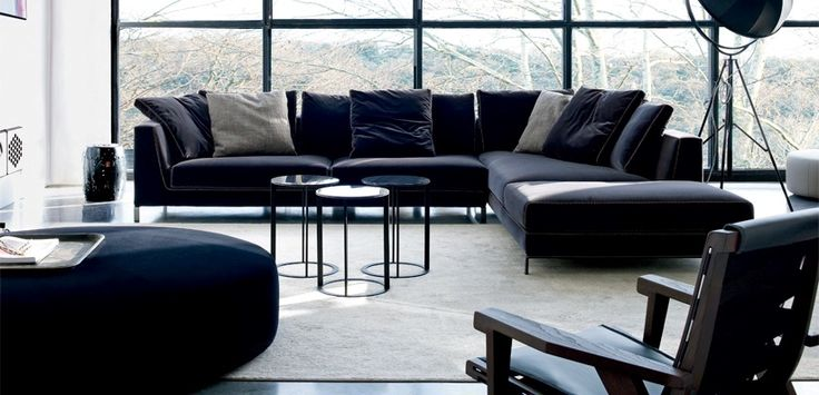 1000 ideas about italian sofa on pinterest antique sofa for Minotti outlet italy