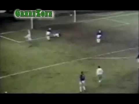Everton-Panathinaikos  1-1 Antoniadis goal