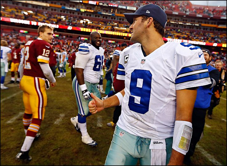 Why Tony Romo's Retirement Might Affect Talks Between Kirk Cousins And The Redskins