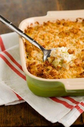 Check out what I found on the Paula Deen Network! Chicken Divan http://www.pauladeen.com/recipes/recipe_view/chicken_divan