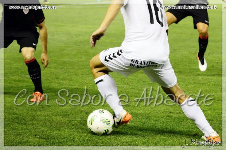 LOS PARTIDOS DEL ALBA EN DIRECTO POR INTERNET  Albacete Balompié Fútbol Noticias deportes