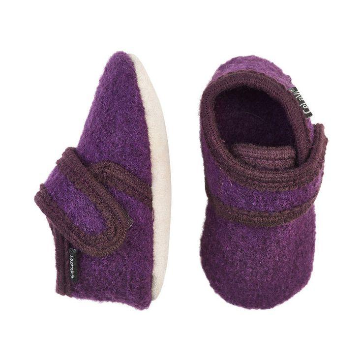 baby uld sko, Celavi