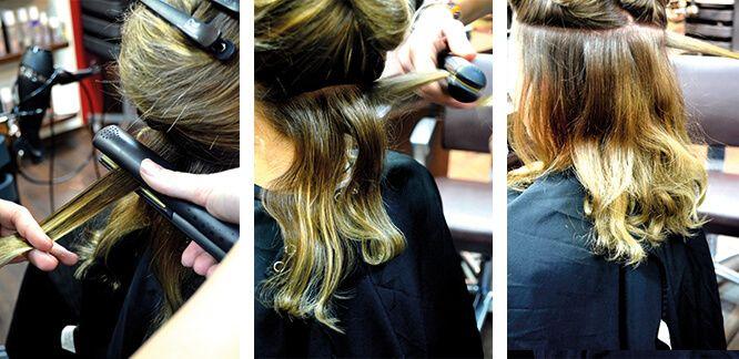 Waschen, stecken, wellen – die perfekte Welle von #ryf. Ob #diy mit #wickler, #papilotten, #lockenstab oder professionell gewickelt vom #friseur – #wellen sind definitiv im #trend! #magmag #alleecenter #magdeburg #streetstyle #lifestyle #beauty #news #haare #musthave #hair #hairstyling