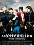 La Princesse de Montpensier, 2010, avec Mélanie Thierry, Lambert Wilson