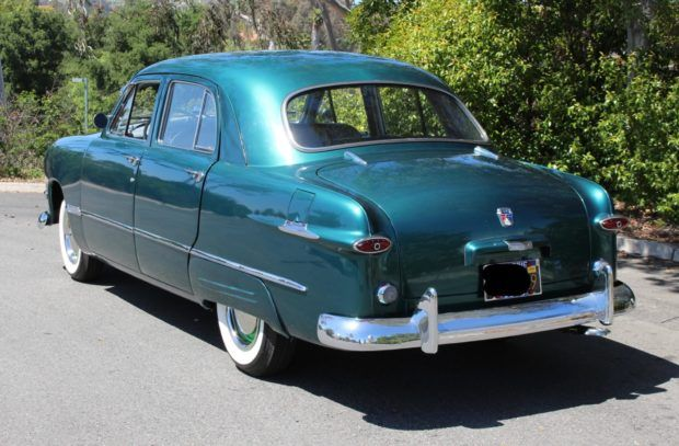 1950 Ford Custom 1950 S