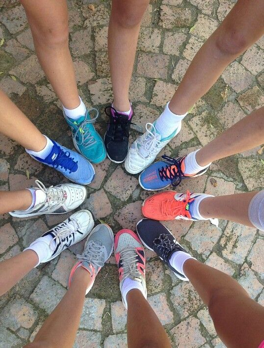 #team selfies #shoes #practice #netball selfies #selfies with friends Follow #Helena Swart for more cool selfies