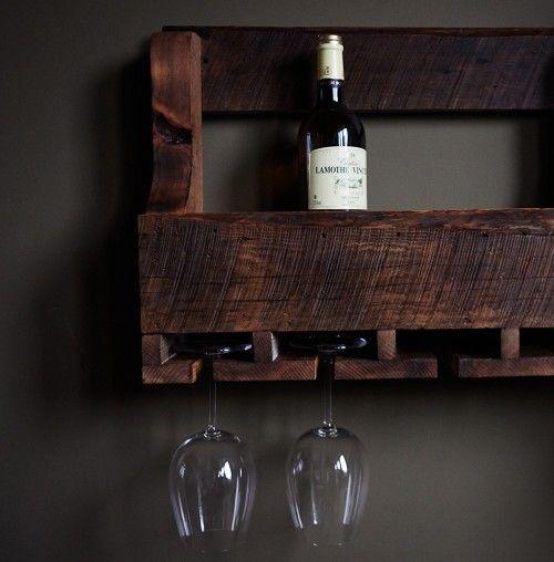 Orchard Tables » Wine Racks