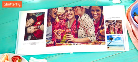 Through September 24thCoca-Colais offering a FREE personalized 8×8 photo book fromShutterfly($29.99 value) when you enteroneCoca-Cola product code. Justhead over here, log into yourCoca-Cola accountand enter a product code in the Shutterfly promo code box.After doing so, your unique digital code will be delivered only to the email address associated with yourCoca-Colaaccount. Keep in mind that …