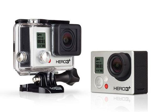 12 best gopro action camcorder reviews images on pinterest gopro the gopro hero3 black edition is smaller and lighter than its predecessor and comes with awesome fandeluxe Gallery