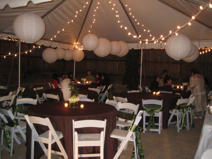 75th anniversary party ideas
