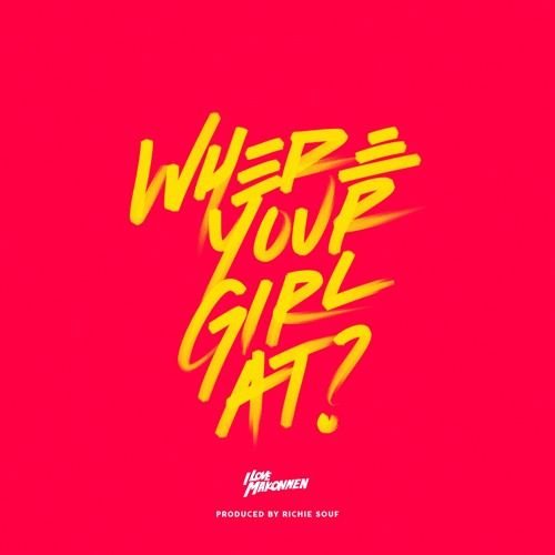 "New Music: ILOVEMAKONNEN ""Where Your Girl At""- http://getmybuzzup.com/wp-content/uploads/2015/06/476588-thumb.jpg- http://getmybuzzup.com/ilovemakonnen-where-your-girl/- By Missinfo.tv Staff ILOVEMAKONNEN is on the prowl. The OVO Sound artist is done cooking up and is now snatching your girl. Produced by Richie Souf, the ATLien doesn't give a damn on a new cut titled ""Where Your Girl At."" Listen below. Continue after the jump…… New Music: ILOVEMAKONNEN – �"