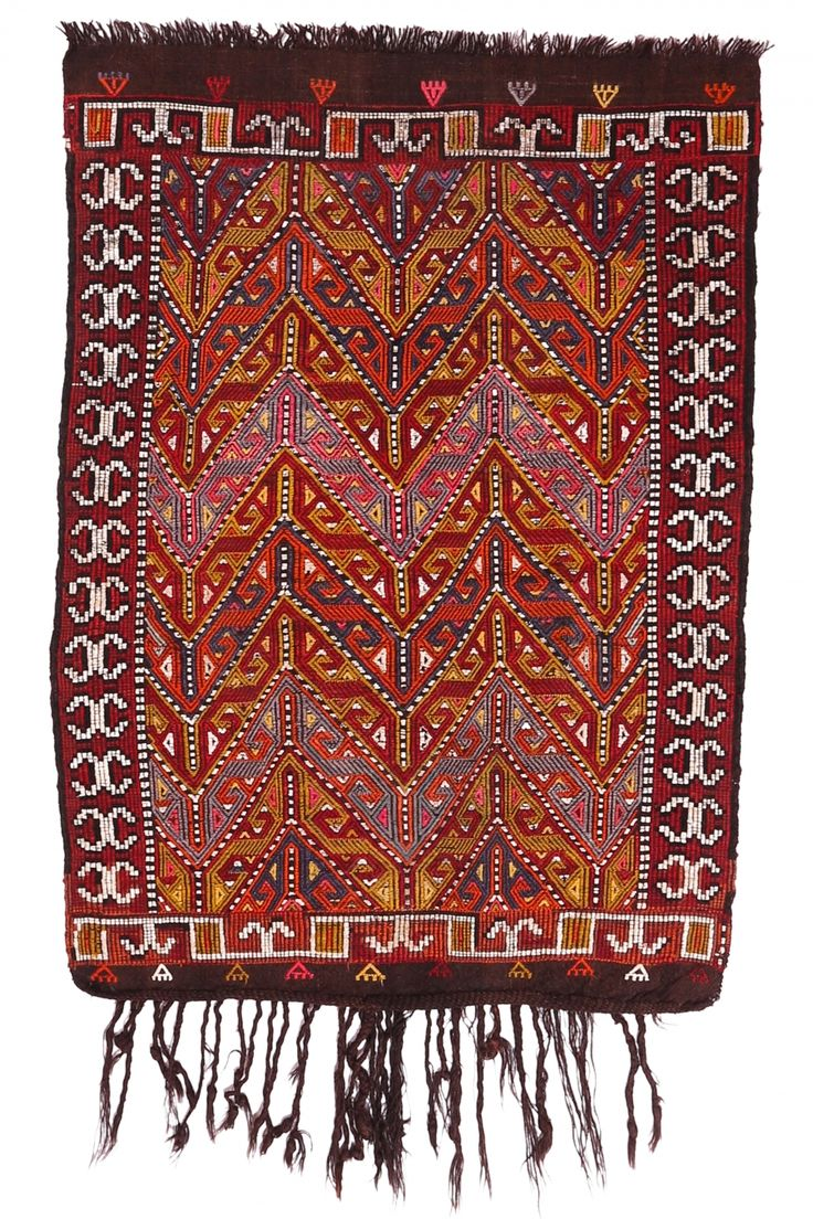 Anatolian Mut Cicim Boutique Carpets Oriental Rugs Textiles In Cadocia Age 60