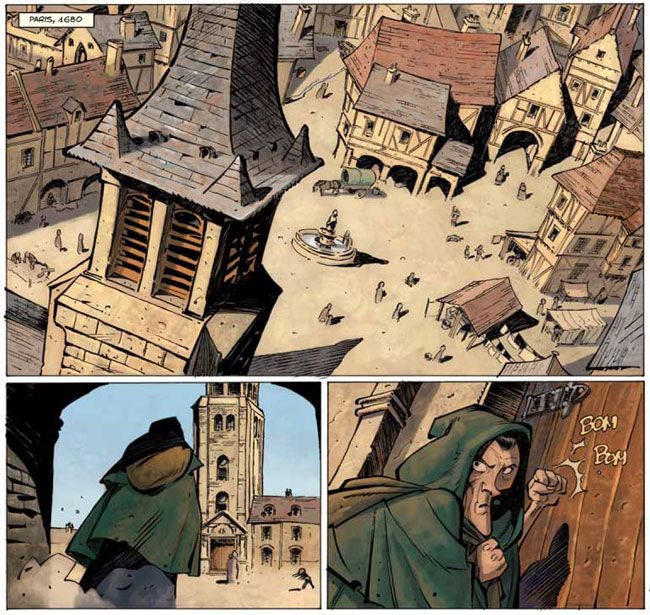 Best Comic Pages  Images On   Comics Comic Books