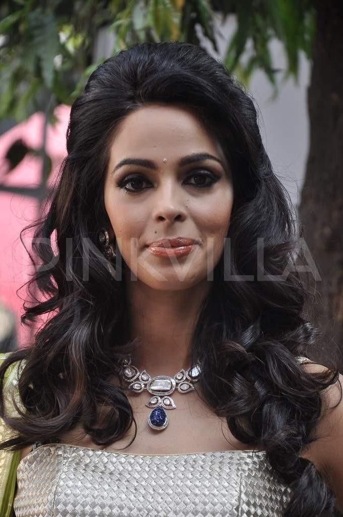 Mallika Sherawat at the grand finale of The Bachelorette | PINKVILLA