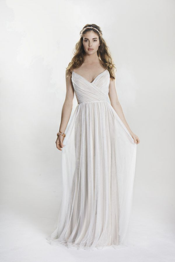72 best Designers Picks images on Pinterest | Wedding frocks, Bridal ...
