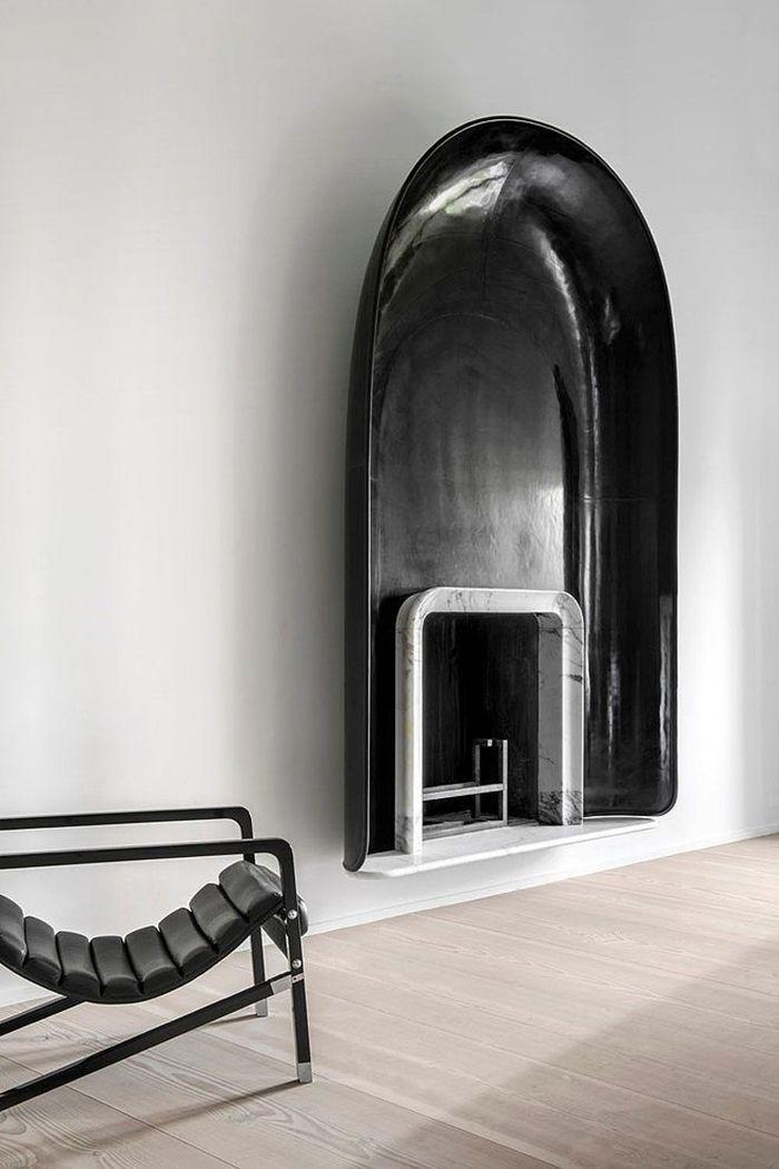 Architectural Masterpiece by François Champsaur in Paris