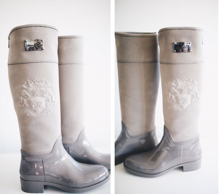 Heidi Nathalie » These boots are made for walkin'