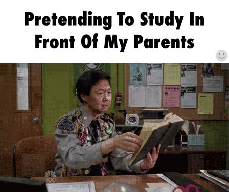 Pretending to study / iFunny :)  #funny #humor #smile #laugh #alwaysmakemesmile #fun #justforfun #funonly #smileonly #makemyday #amazing #trending #haha #lol #meme #memes