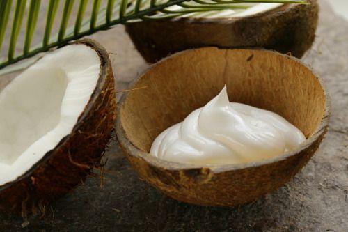 10 usos criativos para o óleo de coco - Moda, Beleza, Bem-Estar - Yahoo Vida e Estilo Brasil