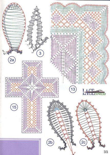 Lace Express 2003-04