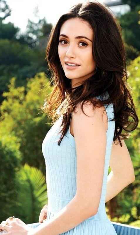Emmy Rossum ♥