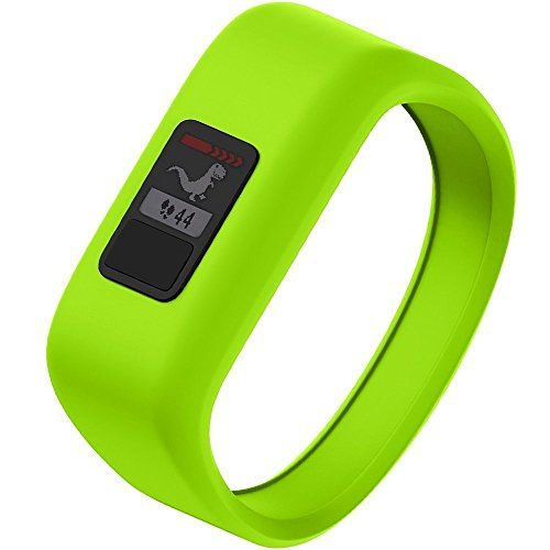 NotoCity Garmin Vivofit JR Bands Soft Silicone Replacement Watch Bands (7 Colors Pack, Large) - http://physicalfitnessshop.com/shop/notocity-garmin-vivofit-jr-bands-soft-silicone-replacement-watch-bands-7-colors-pack-large/ http://physicalfitnessshop.com/wp-content/uploads/2018/02/d48dbeb229ed.jpg