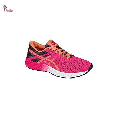 ASICS fuzeX Lyte - Age - ADULTE, Couleur - FUSHIA, Genre - MASCULIN, Taille - 43,5 - Chaussures asics (*Partner-Link)