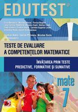 Prezenta lucrare, prin modul absolut nou de abordare a evaluarii competentelor matematice, vine in sprijinul elevilor, profesorilor, parintilor si al factorilor de decizie implicati in educatie...