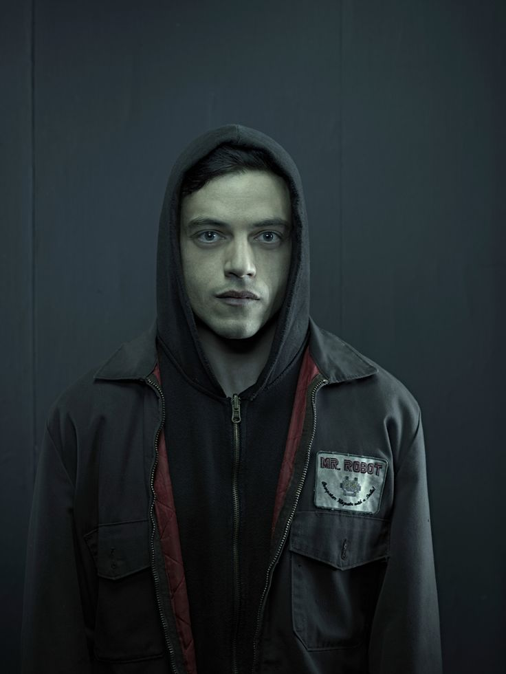 Rami Malek as Elliot Alderson