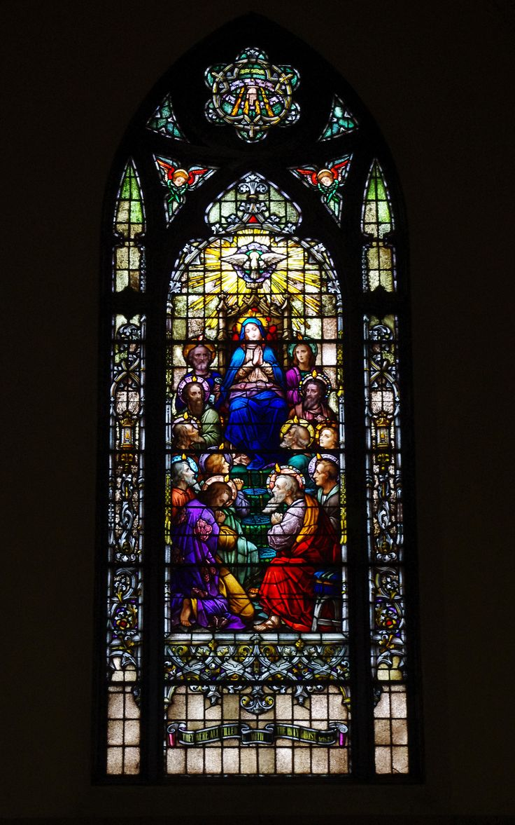 pentecostes catolico