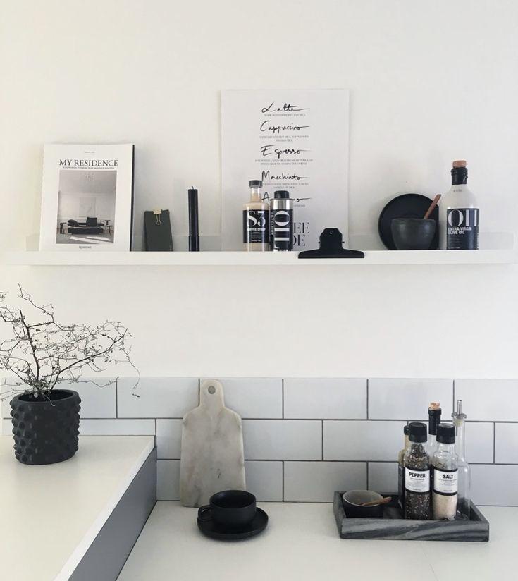 Kitchen. Nicholas Vahe. @notoriousinterious