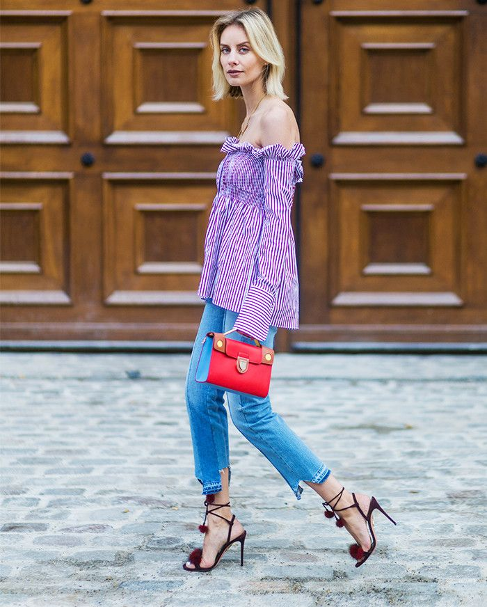 We Love French Style, but Have You Seen How Great German Fashion Is? via @WhoWhatWearUK