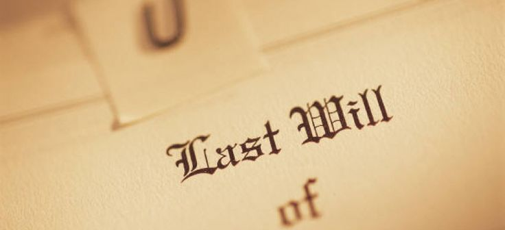 Cheapest and Easiest Way to Do A Last Will and Testament ... Clark Howard