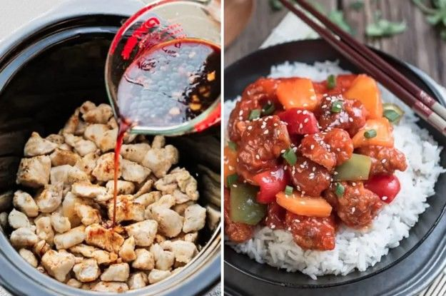 14 Kid Friendly Slow Cooker Dinners Even Adults Will Love Buzzfeed Slow Cooker Dinner Slow Cooker Recipes Yummy Dinners