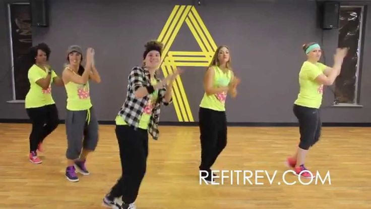 84 best images about zumba dances refit rev on for Mirror zumba