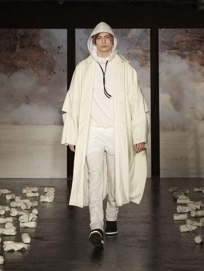 Berthold Fall 2017 Menswear Collection | British Vogue